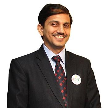 Mr. Rama Shankar  Pandey