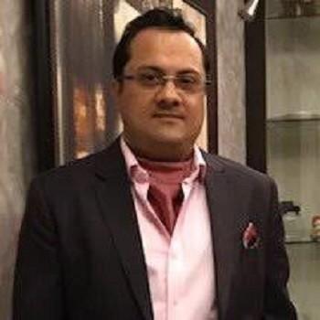 Mr. Nitin Vyas