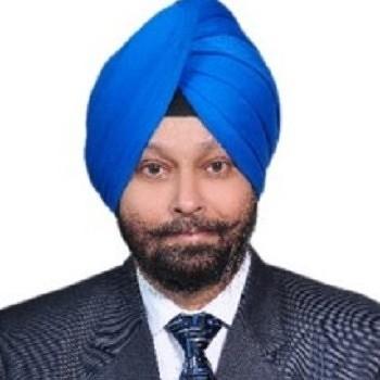 Mr. Surinder Singh