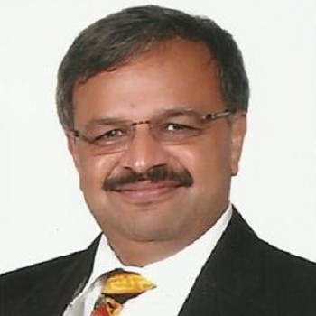 Mr. Kamal Oswal