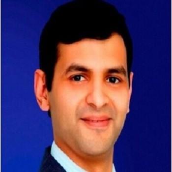 Mr. Sushant Rabra