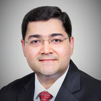 Dr. Prathmesh Pai