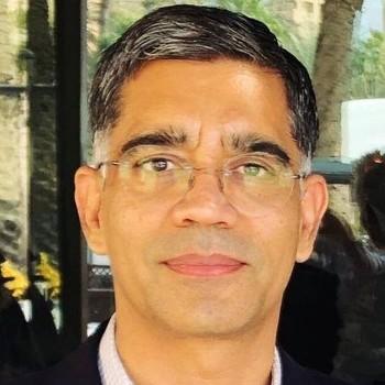 MR. Ajay Vir Jakhar