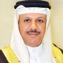 H.E Dr. Abdullatif bin Rashid al-Zayani
