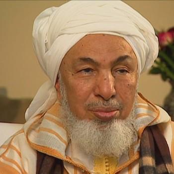 H.E Sheikh Abdullah Bin Bayyah