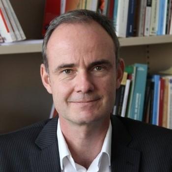 Prof. Gilles Carbonnier