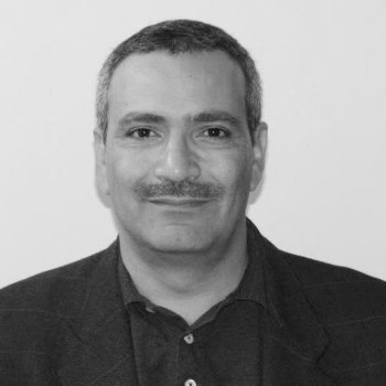 Mr. Abdel Mageed Yahia