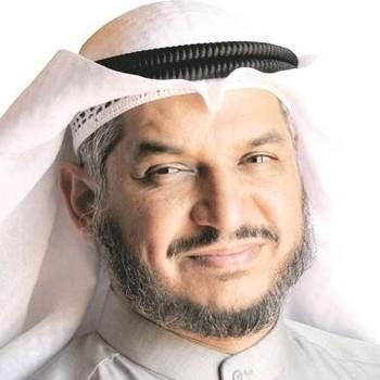 Dr. Walid Al Anjari