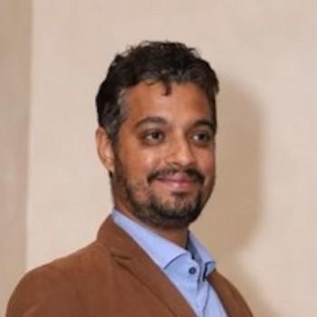 Sandeep Laxman