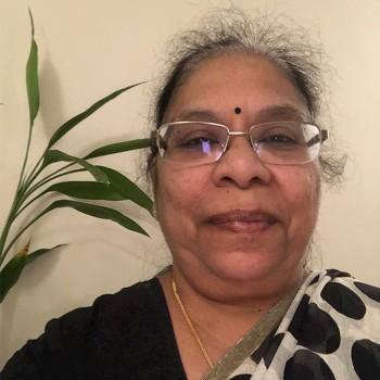 Gayathri Parthasarathy