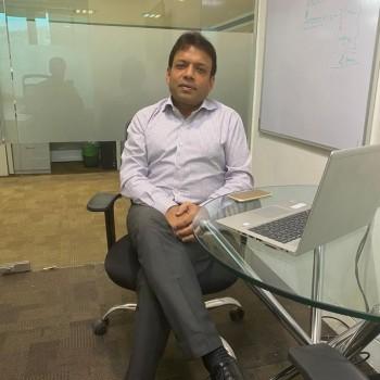 Arvind Aggarwal