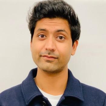 Sahir Zaveri
