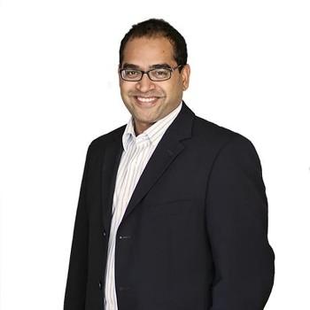 Niren Shah