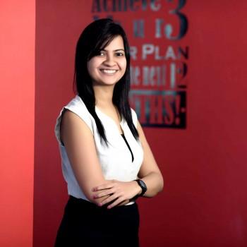 Manisha Raisinghani