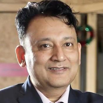Dr Apoorv Sharma