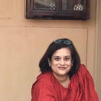 Debjani Ghosh