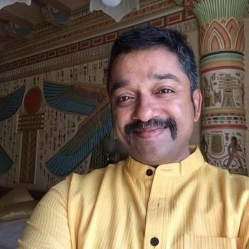 Mahesh Jayaraman