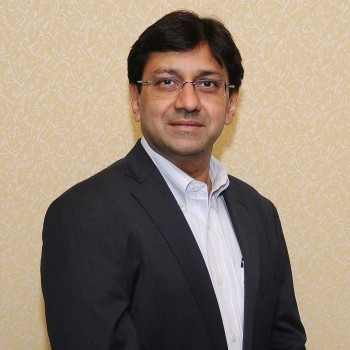 Dr. Sanjay Parikh