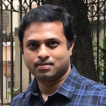 Prashant Ranganathan