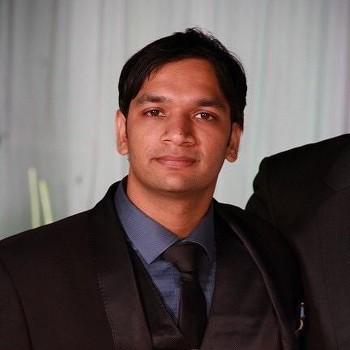 Abhishek Gandhi