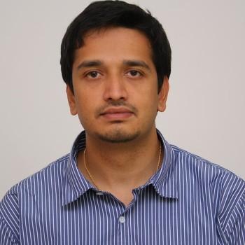 Vishal Devanath