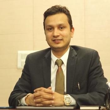 Nikhil Bothra