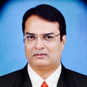 G.R. Sunil Menon