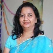 Surekha Routray