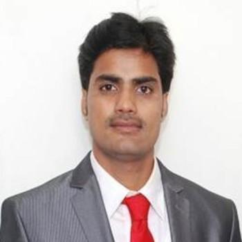 Ramesh Naidu Laveti