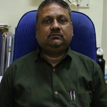 Suman K. Mitra