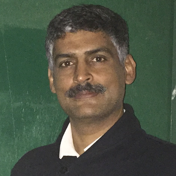 Raghavendra Singh