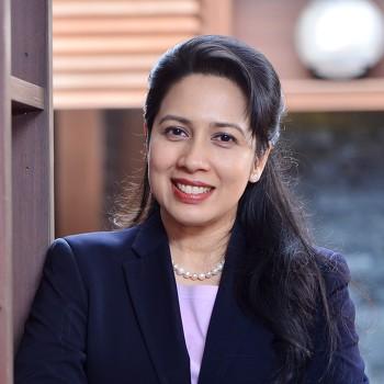 Datin Seri Sunita Rajakumar