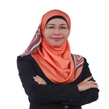 Marzida Mohd Noor