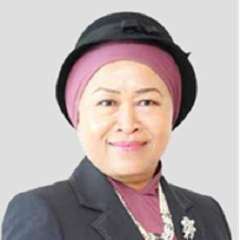 Datuk Noripah binti Kamso