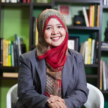 Siti Norliza Mohd Sahar