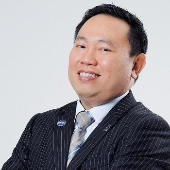 Ir. Dr. Karl Ng