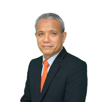 Dr. Mohd Pauze Bin Mohamad Taha