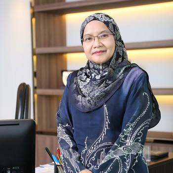 Dr. Nurmazilah Datuk Mahzan