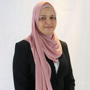Siti Rohana Hj Mohamed Amin