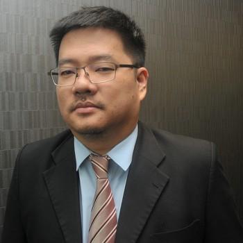Tan Hooi Beng