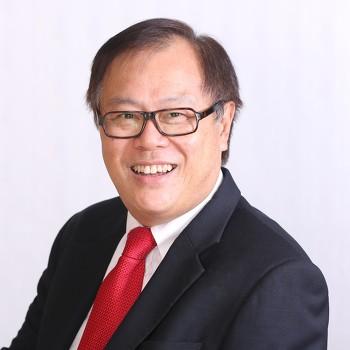 Dato' Wong Wing Seong