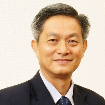 Prof Yeah Kim Leng