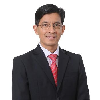 Mohd Muazzam Mohamed