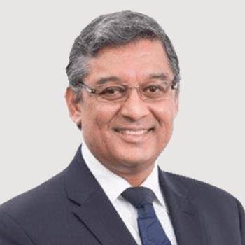 Ramesh Pillai
