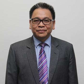 Datuk Dr Sotimin Muhalip