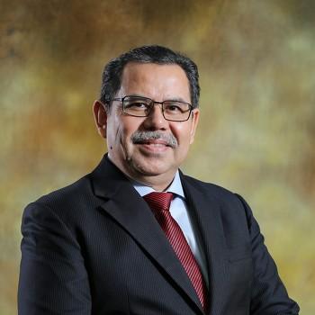 Prof Dato' Dr Mohd Azmi Omar