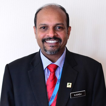 Dr. Nagulendran