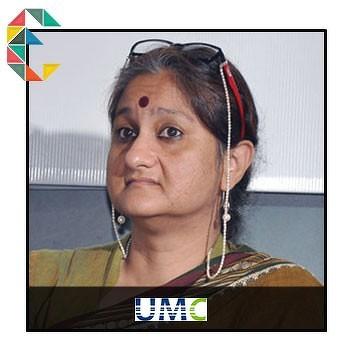 Ms. Manvita Baradi