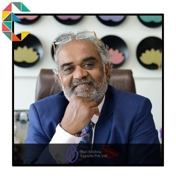 Mr. Savji Dholakia