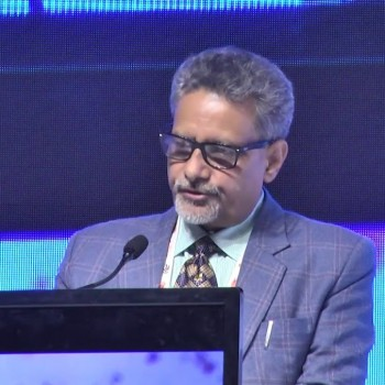 Dr.O P Chaudhary